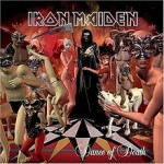 Album_Iron Maiden - Dance of Death