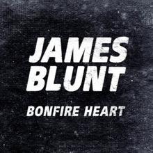 James Blunt - Bonfire Heart
