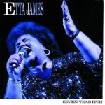 Album_Etta James - Seven Year Itch