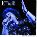 Album_Etta James - Seven Year Itch