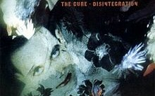 The Cure – The Same Deep Water as You