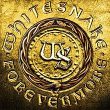 Album_Whitesnake – Forevermore