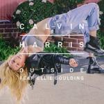 Calvin Harris – Outside