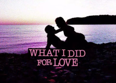 David Guetta – What I Did for Love