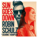 Robin Schulz – Sun Goes Down