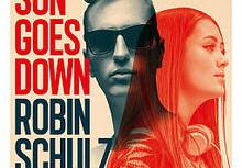Robin Schulz – Sun Goes Down
