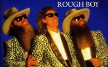 ZZ Top – Rough Boy