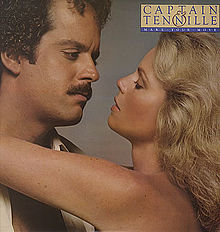 Album_Captain & Tennille - Make Your Move