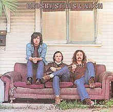 Album_Crosby, Stills & Nash