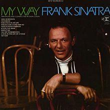 Album_Frank Sinatra - My Way