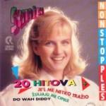 Album_Sanja Dolezal - Non stop ples