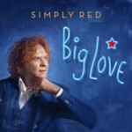 Album_Simply Red - Big Love