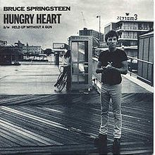 Bruce Springsteen - Hungry Heart