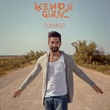 Kendji Girac – Conmigo