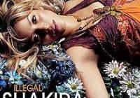 Shakira – Illegal
