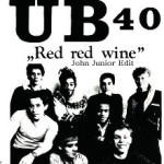 UB40 – Red Red Wine