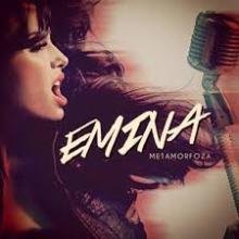 Album_Emina Jahovic - Metamorfoza