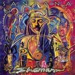 Album_Santana - Shaman