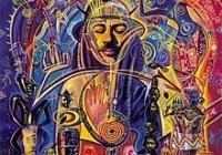 Santana – You Are My Kind ft. Seal
