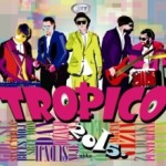 Album_Tropico Band - 2015
