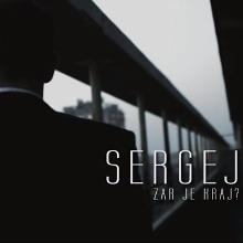 Sergej Cetkovic - Zar je kraj