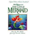The Little Mermaid_Original Walt Disney Records Soundtrack
