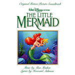 The Little Mermaid_Original Walt Disney Records Soundtrack