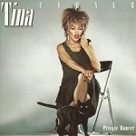 Tina Turner – Private Dancer