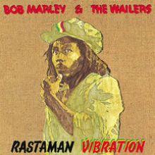 Album_Bob Marley and the Wailers - Rastaman Vibration