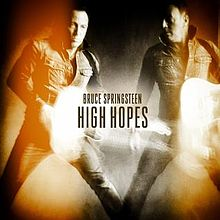 Album_Bruce Springsteen - High Hopes