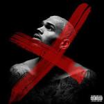 Album_Chris Brown - X
