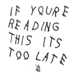 Album_Drake - If You