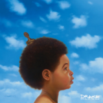 Album_Drake - Nothing Was the Same