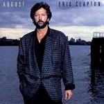 Album_Eric Clapton - August