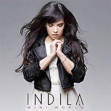 Album_Indila - Mini World