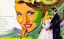 Patti Page – Tennessee Waltz