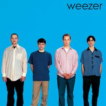 Album_Weezer - Weezer