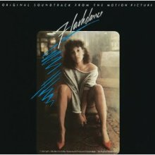 Flashdance Soundtrack