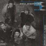 Album_ Peti Element - Dobra vremena