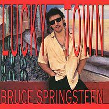 Album_Bruce Springsteen - Lucky Town