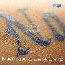 Album_Marija Serifovic - Nisam andjeo