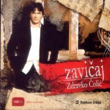 Album_Zdravko Colic - Zavicaj