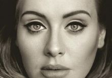 Adele – Can't Let Go