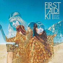 Album_First Aid Kit - Stay Gold