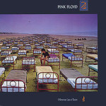 Album_Pink Floyd - A Momentary Lapse of Reason