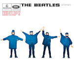 Album_The Beatles - Help
