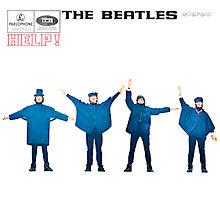 Album_The Beatles - Help
