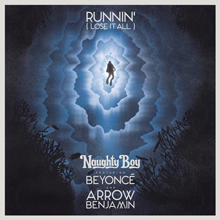 Naughty Boy - Runnin