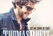 Thomas Rhett – Get Me Some Of That