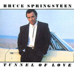 Album_Bruce Springsteen - Tunnel of Love